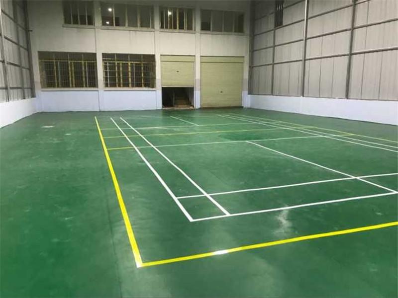 幼儿园塑胶地板,学校弹性地板
