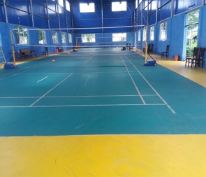 PVC卷材地板销售