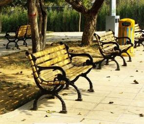 公园座椅商家