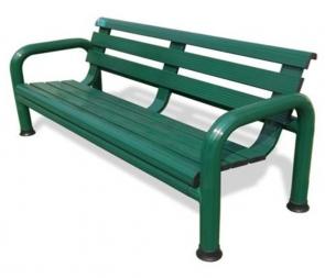 CG-Y155有靠背铝合金休息椅户外球场带遮阳棚休息椅网球篮球足球场休闲座椅运动场铝合金座椅